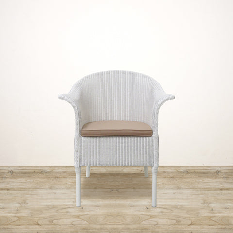 Monte Carlo Chair White