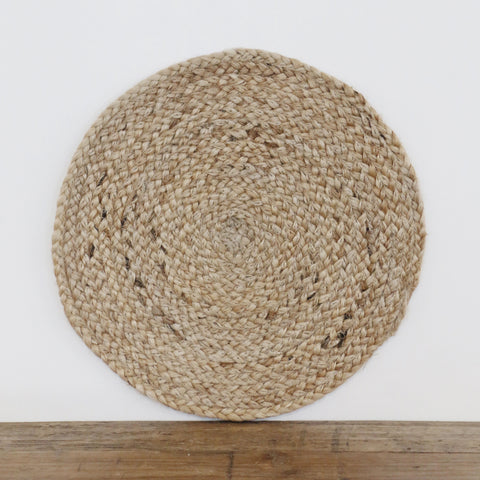 Woven Jute Placemat