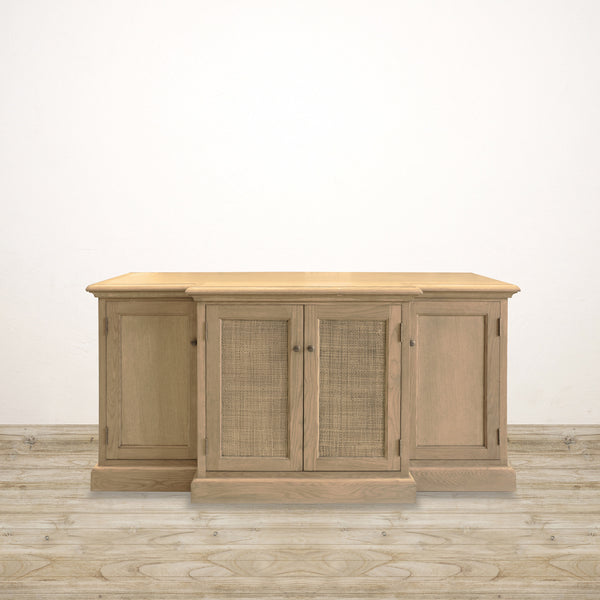 Raffles Sideboard in Natural Oak