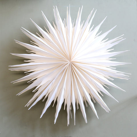 Sunburst Paper Decoration