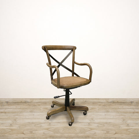 Vienna Cross Back Office Chair