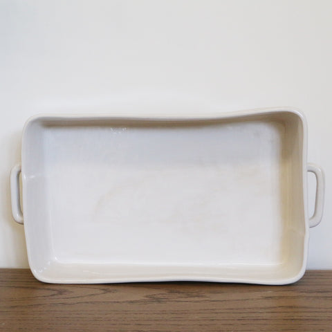 Creamery Large Serving Dish