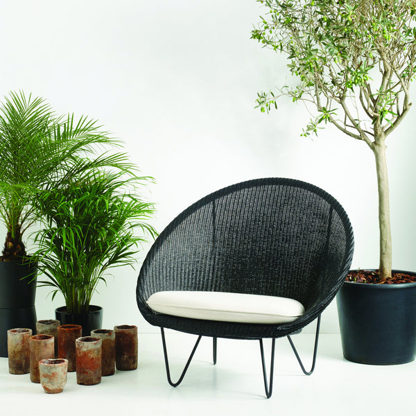 Gigi Cocoon Chair Cord