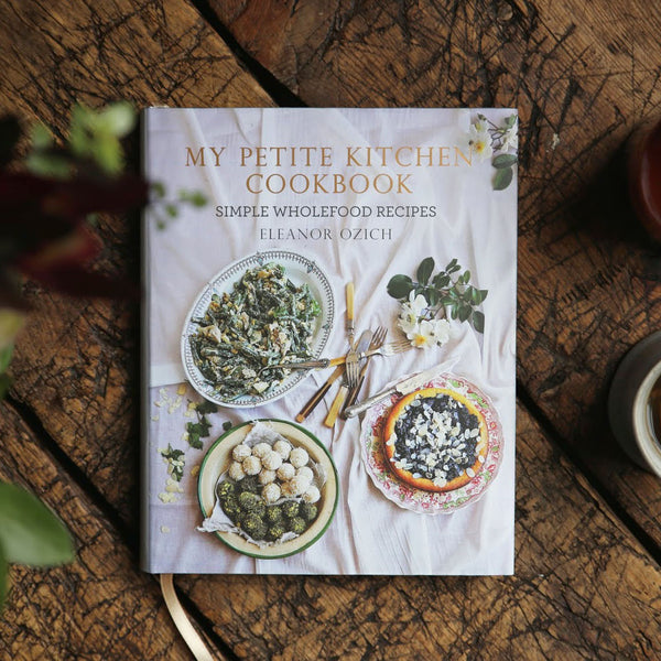 My Petite Kitchen - Ozich Eleanor