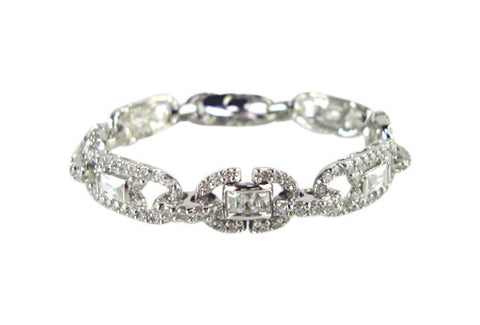 B2288 estate look bracelet