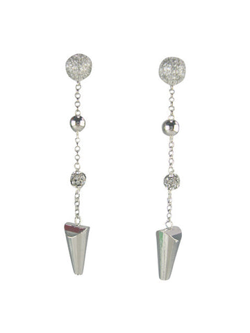 e6755 earring drop cone