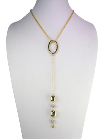 n4638 necklace lariet