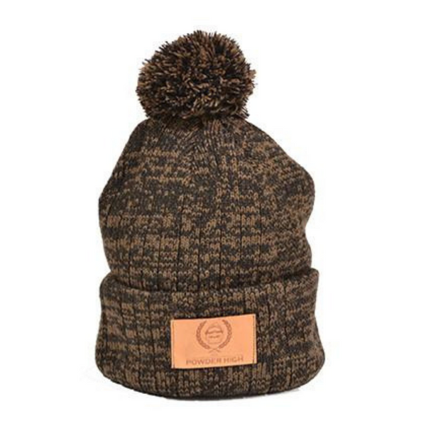 Pom Winter Beanie (click for more colors)