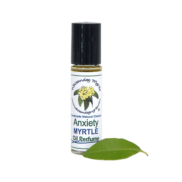 Anxiety Myrtle Oil Perfume