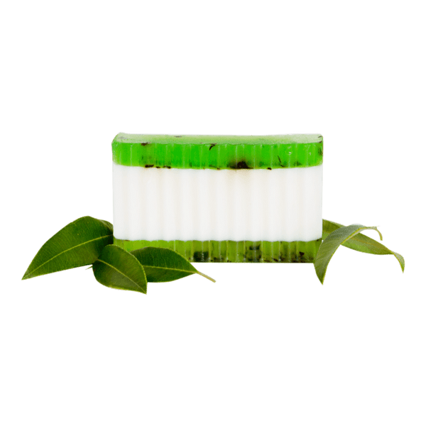 Basil Myrtle Body Bar