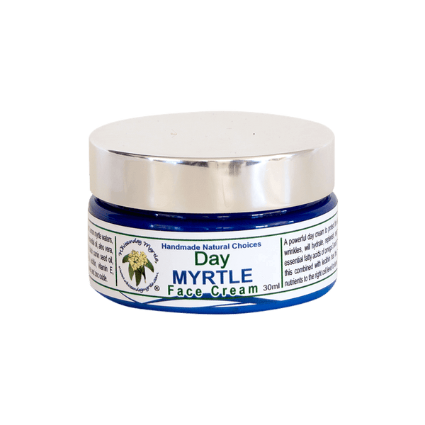 Day Myrtle Face Cream