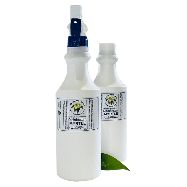 Disinfectant Myrtle & Refill