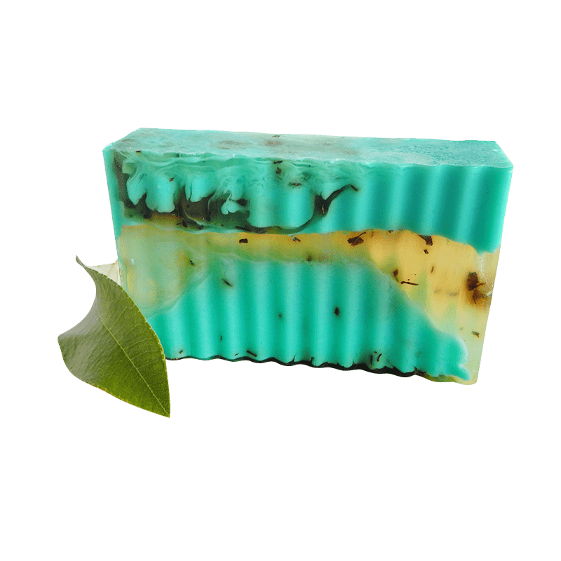 Hemp Myrtle Body Bar