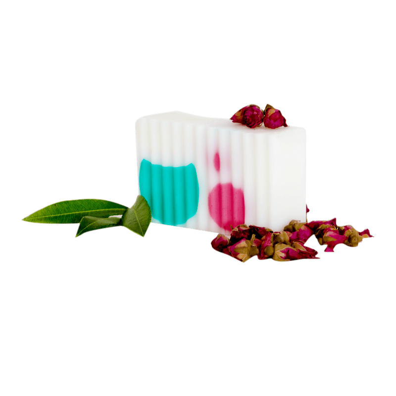Hydrate Myrtle Face Bar