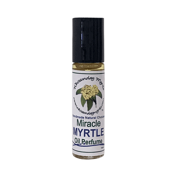 Miracle Myrtle Oil Perfume