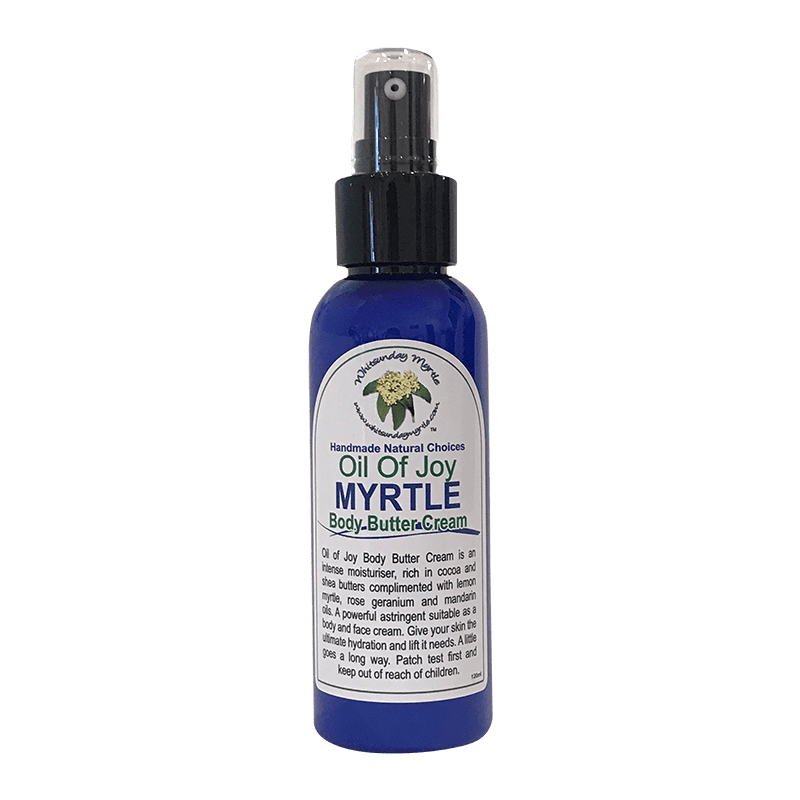 Oil Of Joy Myrtle Cream