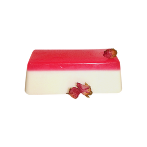 Rose Geranium Myrtle Body Bar
