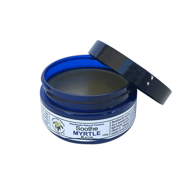 Soothe Myrtle Balm