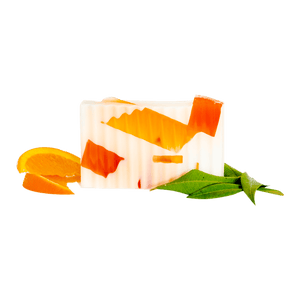 Sweet Orange Myrtle Body Bar