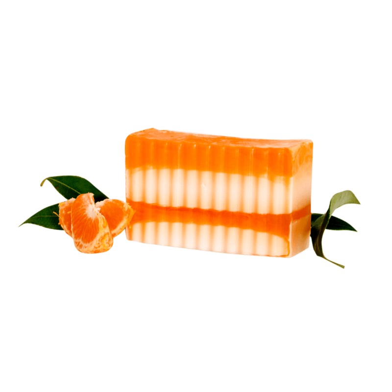 Tangerine Myrtle Body Bar