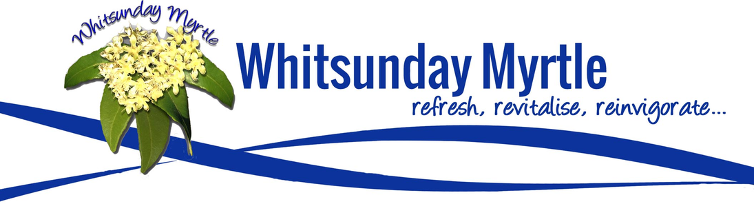 Whitsunday Myrtle 's logo