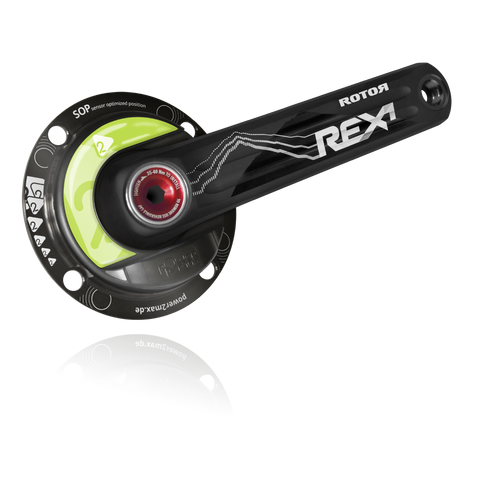 power2max Type S Rotor Rex 1 – MTB