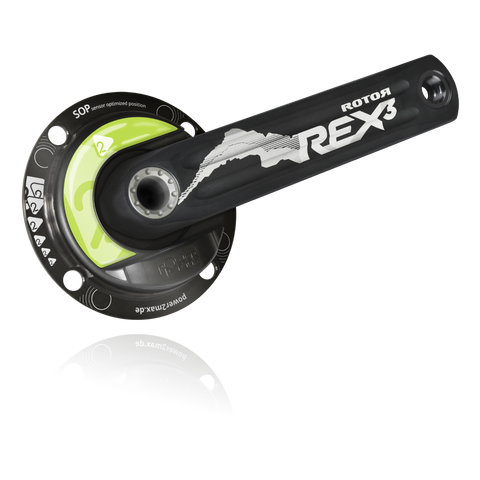 power2max Type S Rotor Rex 3 – MTB