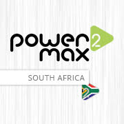 Power2max South Africa