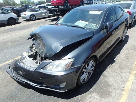 2006 Lexus is250 Parts and Accessories - Advancebay Inc