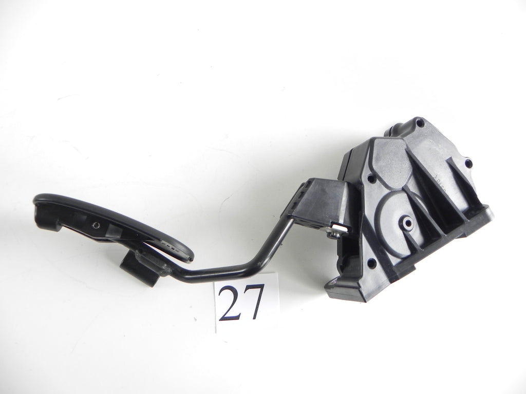 2007 LEXUS IS250 IS350 ACCELERATOR THROTTLE GAS PEDAL PAD FACTORY OEM 345 #27 A
