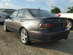 2003 Lexus IS300 on sale parts only parting out Advancebay Inc #018 - Advancebay - 4