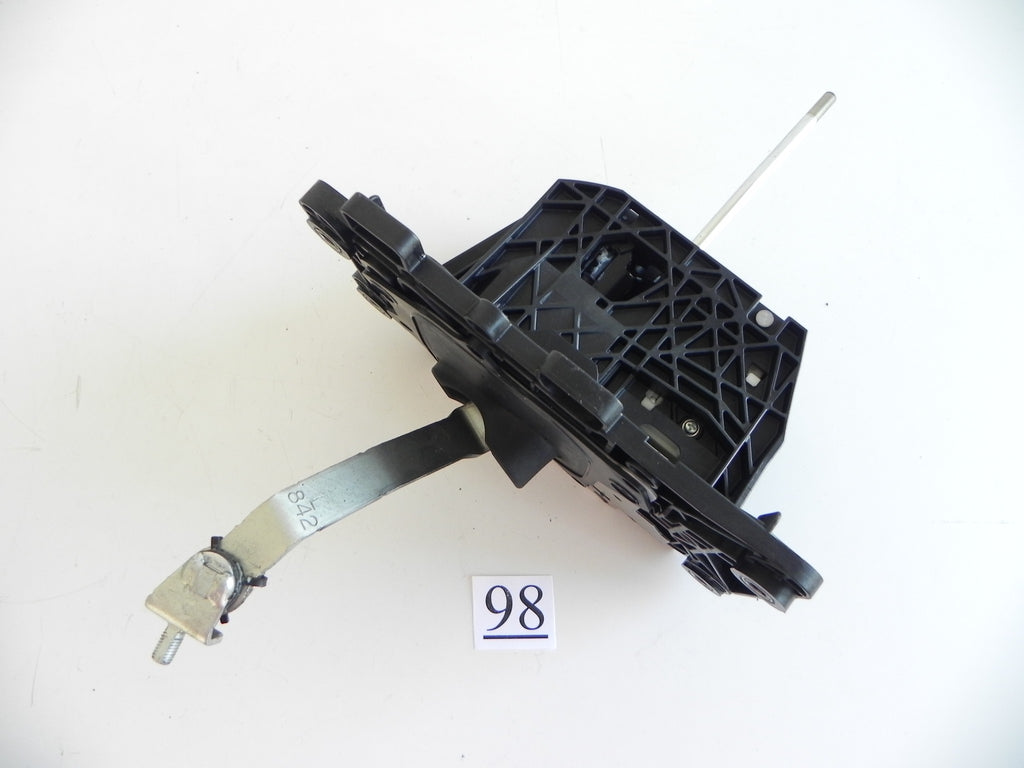 2015 LEXUS IS250 IS350 AUTOMATIC GEAR TRANSMISSION SHIFT SELECTOR OEM 567 #98 A