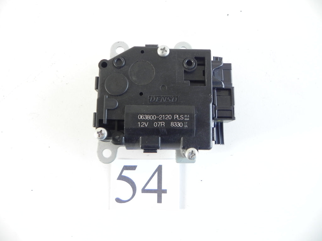 2015 LEXUS IS250 IS350 SERVO MOTOR ACTUATOR UNIT 063800-2120 8330 OEM 567 #54 A