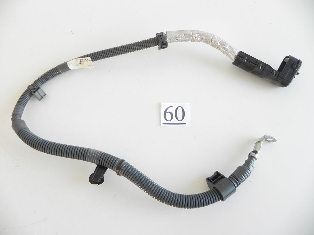 2015 LEXUS IS250 IS350 BATTERY WIRE WIRING CABLE POSITIVE HARNESS OEM 567 #60 A