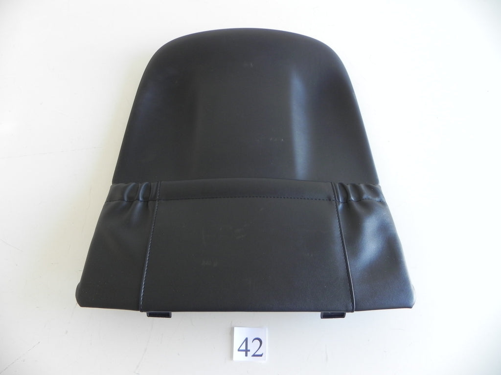 2008 LEXUS IS250 IS350 SEAT COVER FRONT TOP RIGHT OR LEFT REAR PANEL OEM #42 A