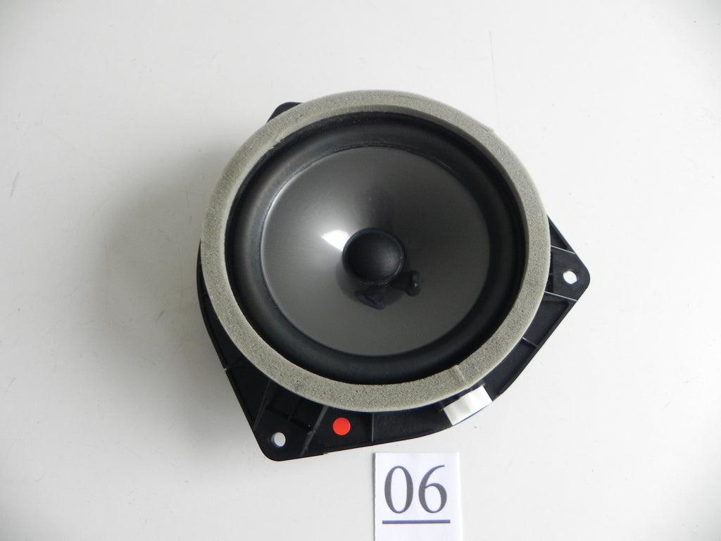 2013 LEXUS RX350 DOOR SPEAKER REAR RIGHT OR LEFT 86160-0E170 OEM 359 #06 A