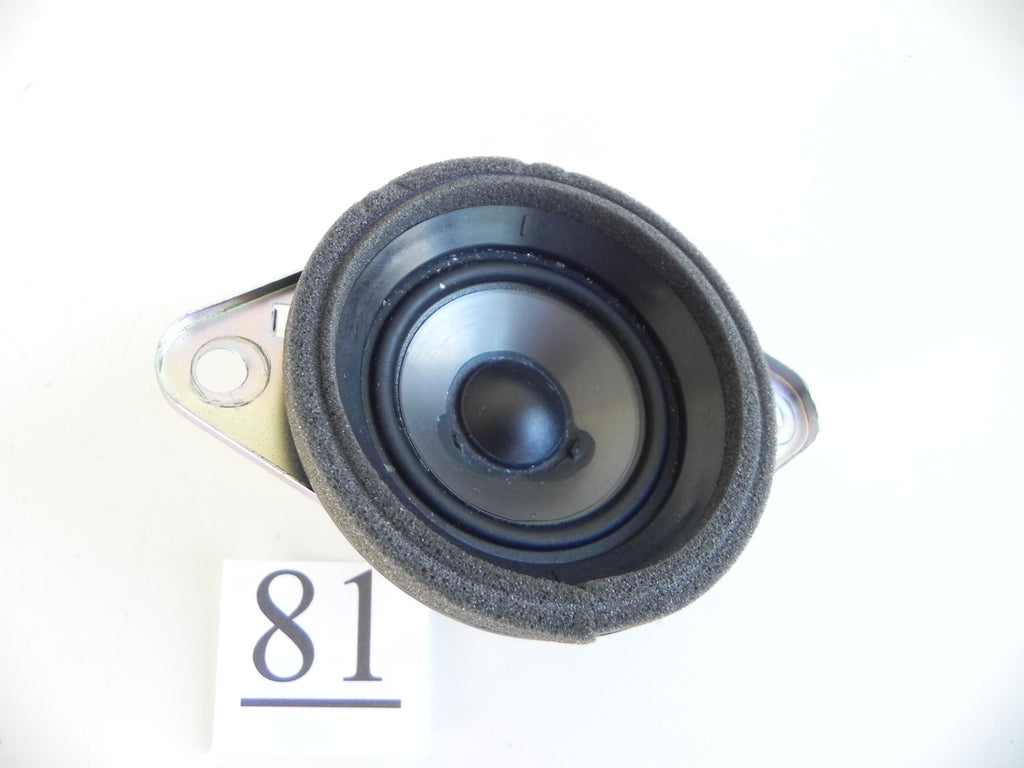 2013 LEXUS RX350 CENTER DASHBOARD TWEETER SPEAKER 86160-0E010 OEM 359 #81 A