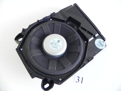 #31 BMW E90 2006 328i SPEAKER 6513-6954871-02 #488 - Advancebay, Inc.