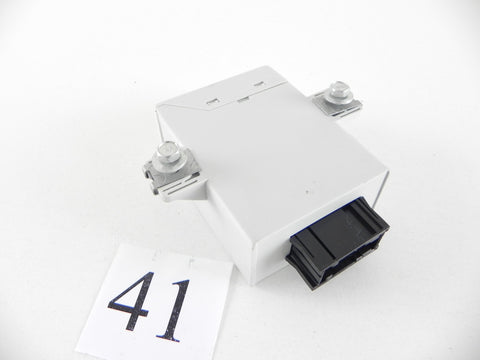 #41 BMW E90 LONGITUDINAL DYNAMIC CRUISE CONTROL MODULE LD 6771182 01 0 #488 - Advancebay, Inc.