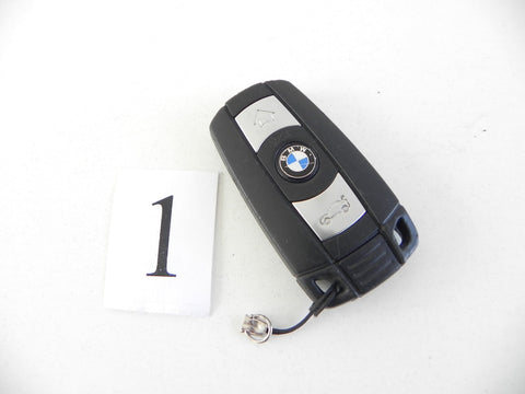 #1 BMW E90 KEY REMOTE #488 - Advancebay, Inc.