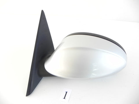 #1 BMW E90 LEFT DOOR MIRROR DRIVER SIDE #488 - Advancebay, Inc.
