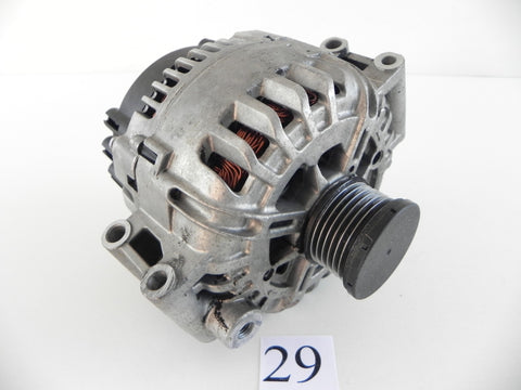 #29 BMW E90 ALTERNATOR S39AN05 2542720G #488 - Advancebay, Inc.