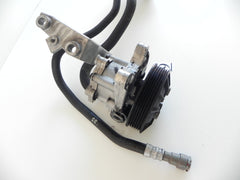 #9 BMW E90 POWER STEERING PUMP 7539015 #488 - Advancebay, Inc.