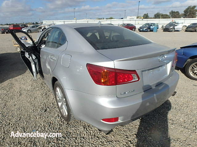 2010 Lexus IS250 on sale parts only parting out Advancebay Inc #041 - Advancebay - 1