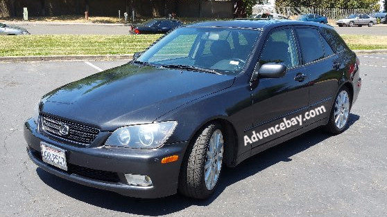 2002 lexus is300 sportcross wagon on sale parts only parting out