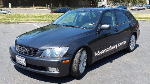2002 Lexus IS300 Sportcross Wagon on sale parts only parting out Advancebay Inc #051 - Advancebay - 1