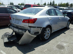 2006 Lexus IS250 on sale parts only parting out Advancebay Inc #052 - Advancebay - 7
