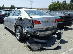 2006 Lexus IS250 on sale parts only parting out Advancebay Inc #052