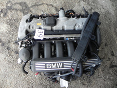 2006 BMW 325i RWD ENGINE MOTOR BLOCK 104,033K MILES 3.0L FACTORY OEM 488 #39 - Advancebay, Inc.
