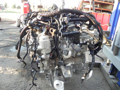 2013 CADILLAC CTS4 AWD ENGINE MOTOR BLOCK 45K MILES CTS 3.6L TESTED 288 #38